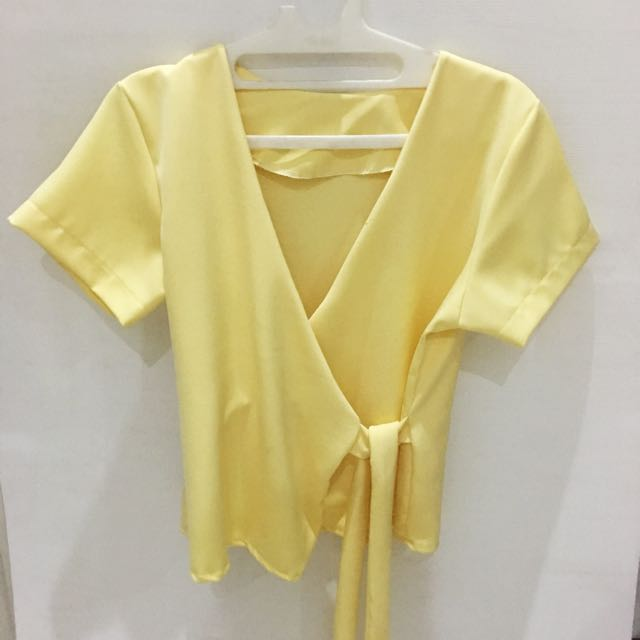 [REPRICE] Kimono Top