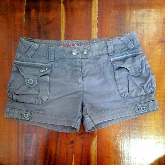KNB1 Shorts