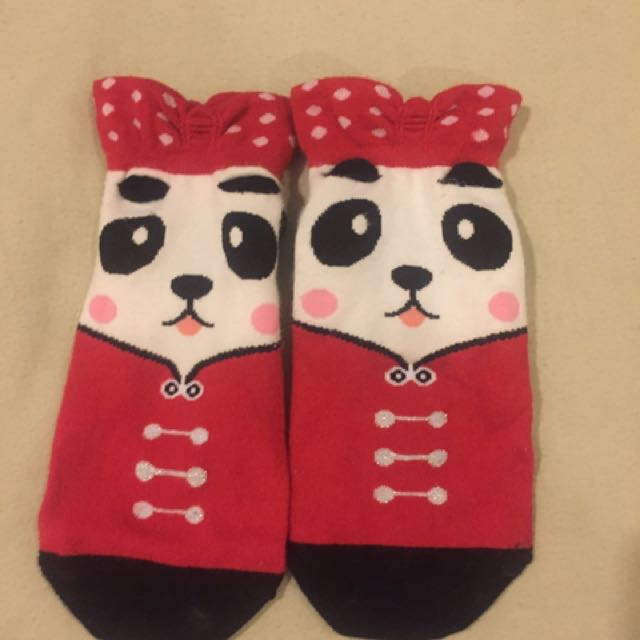 Korean Socks