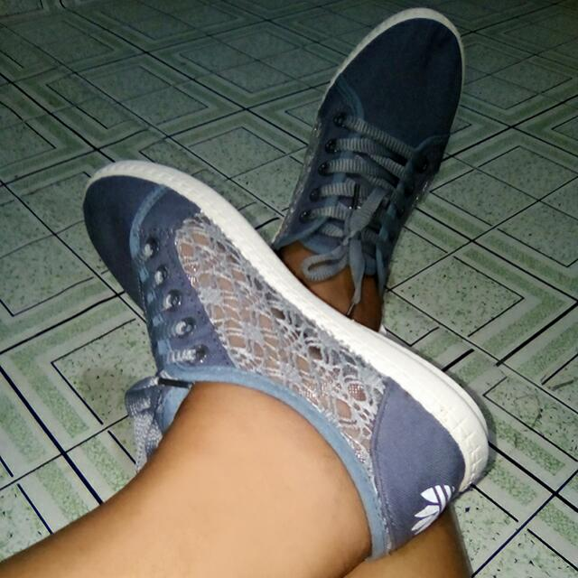 Lacey Shoes