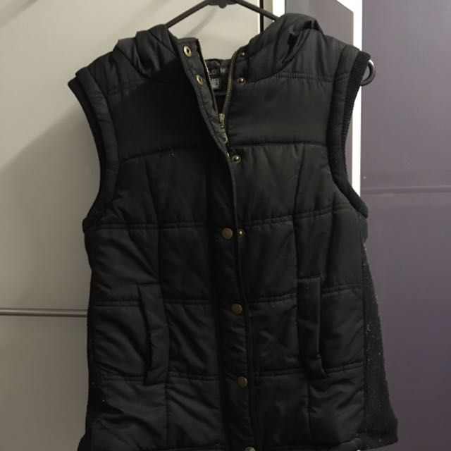 Ladies Size 10 Coat