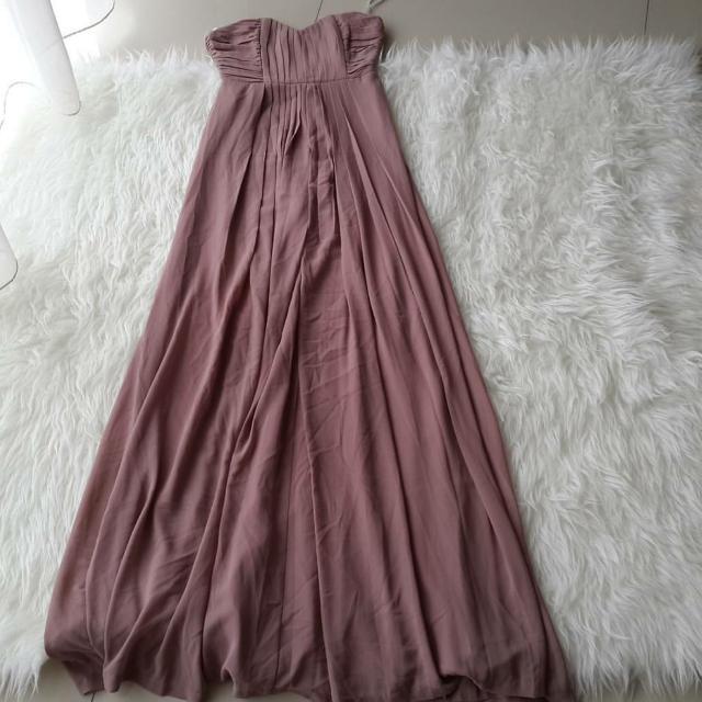Long Party Dress