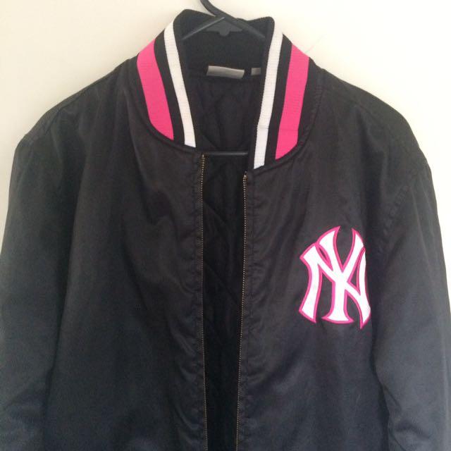 Majestic Yankees Jacket