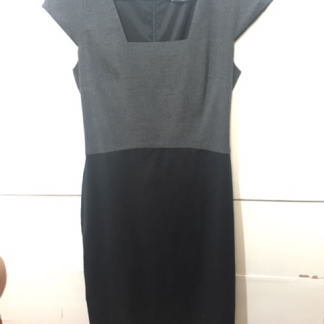 Mango Formal Dress Preloved