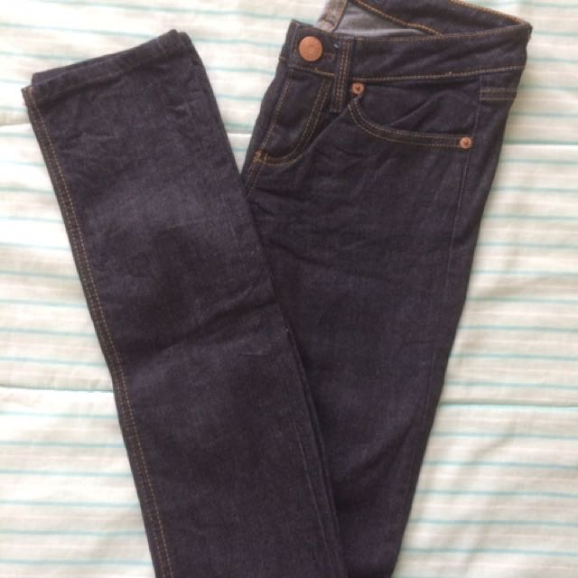 Marc Jacobs Skinny Jeans Size 25