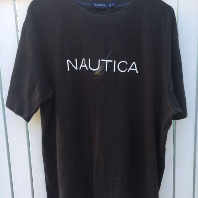 Nautica T Shirt - Size XL