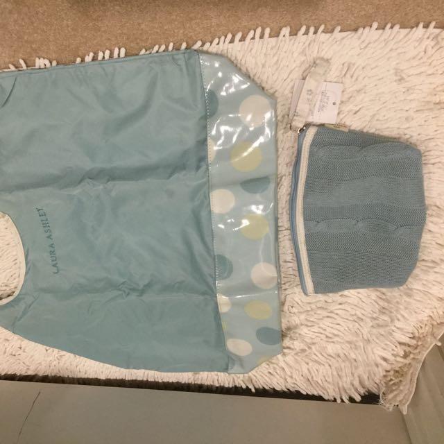New Laura Ashley Reusable Bag
