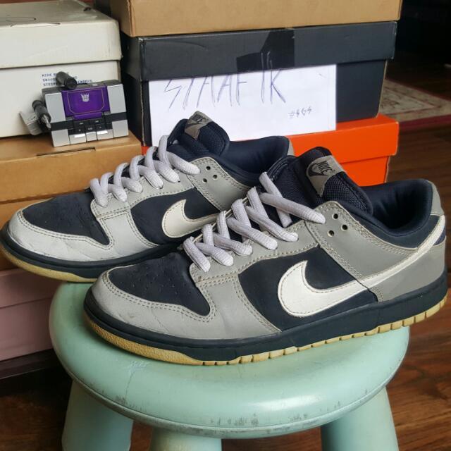 watch c210b 1841d Nike Dunk Pro B