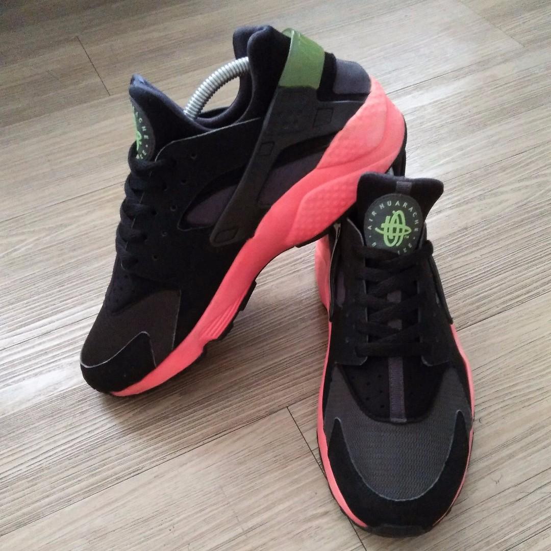 Nike Huarache Hyper Punch