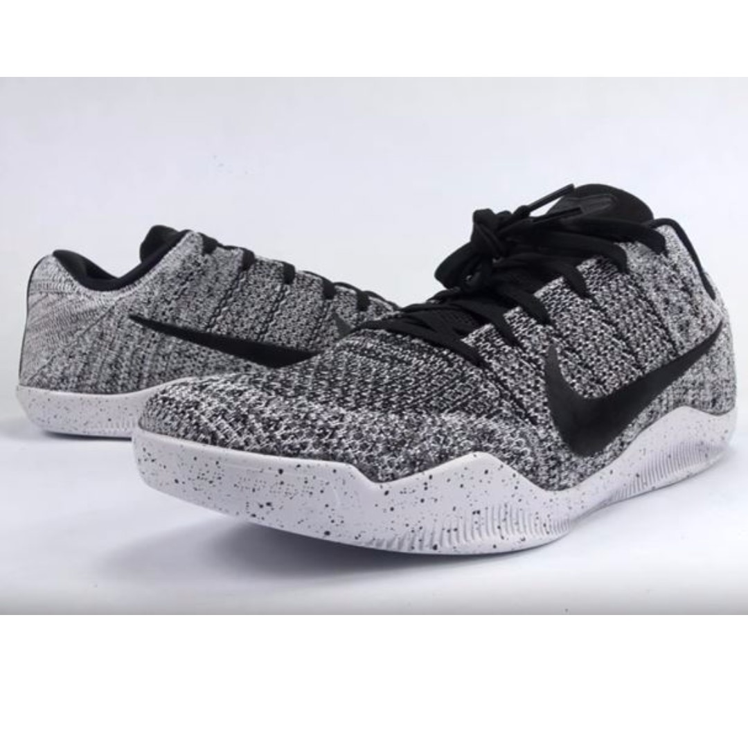 timeless design 8084a 15681 canada new nike kobe 11 elite low ore boys us5.5y sports sports apparel on