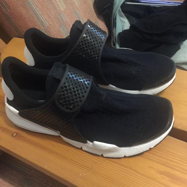 Nike Sock Dart SE 黑白
