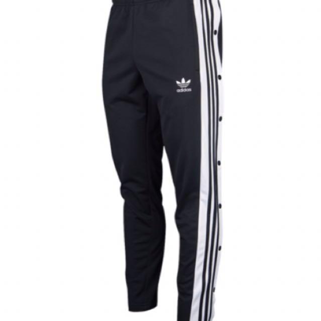 Old School Adidas Track pants