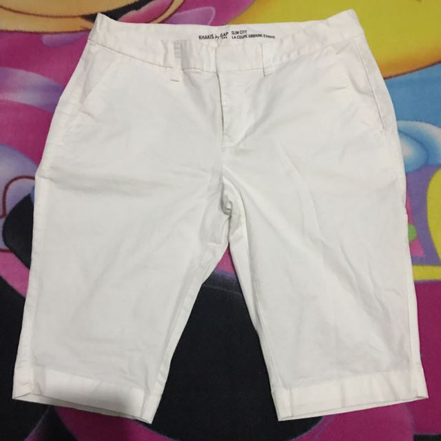 Original GAP Boyfriend Shorts