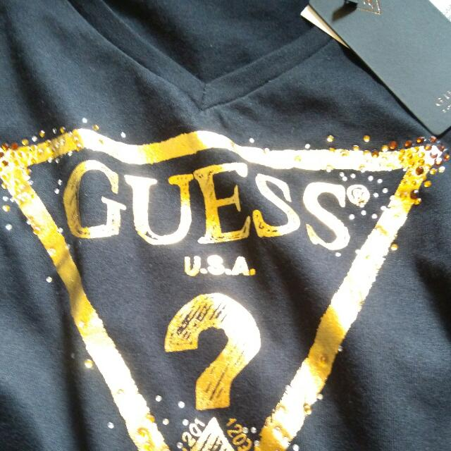 Original Guess Ladies Blouse From US