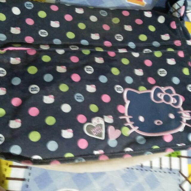 Original Hello Kitty Sling Bag