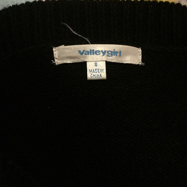 Owl Knit Jumper 🦉 / Pullover