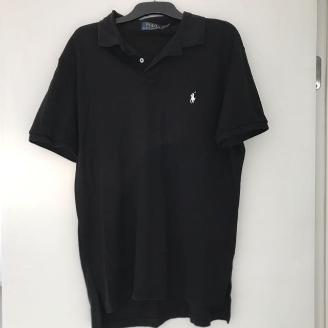 Polo Top Size Large