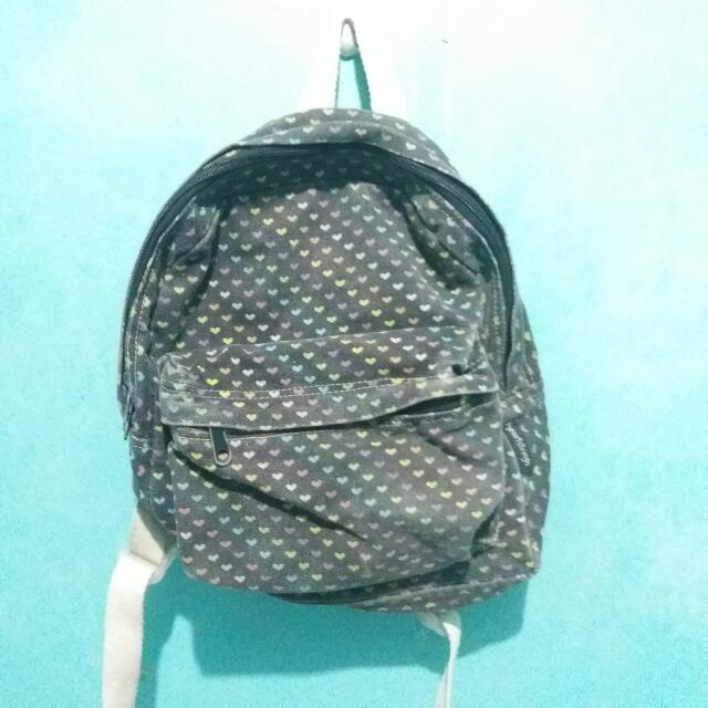 Preloved Heartstrings Backpack