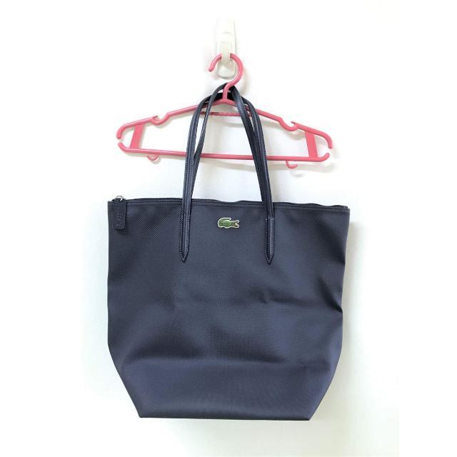 (Pre-loved) (PRICE MARKDOWN!) Lacoste Bag!