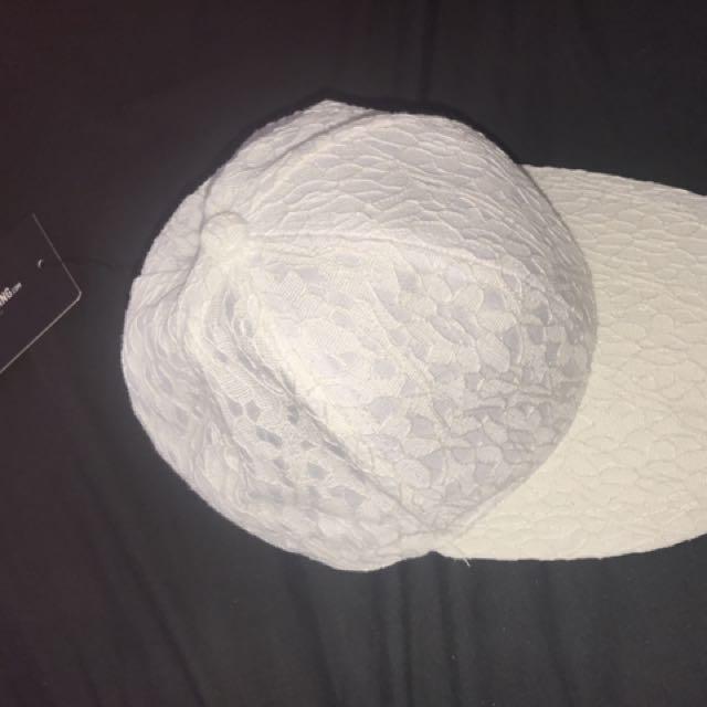 PrettyLittleThing Hat