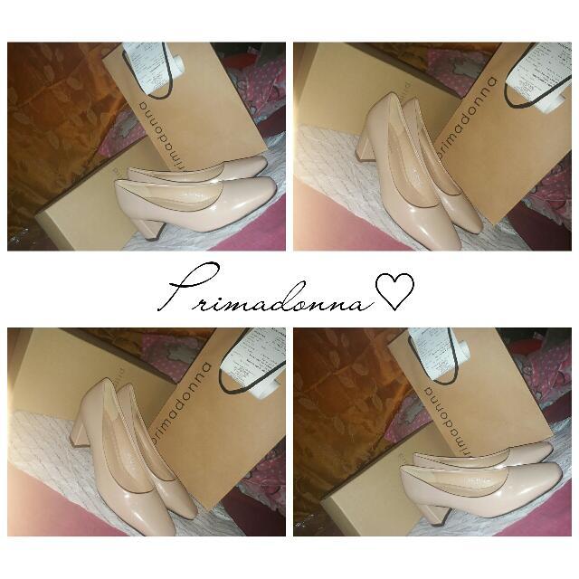 Primadonna Sandal
