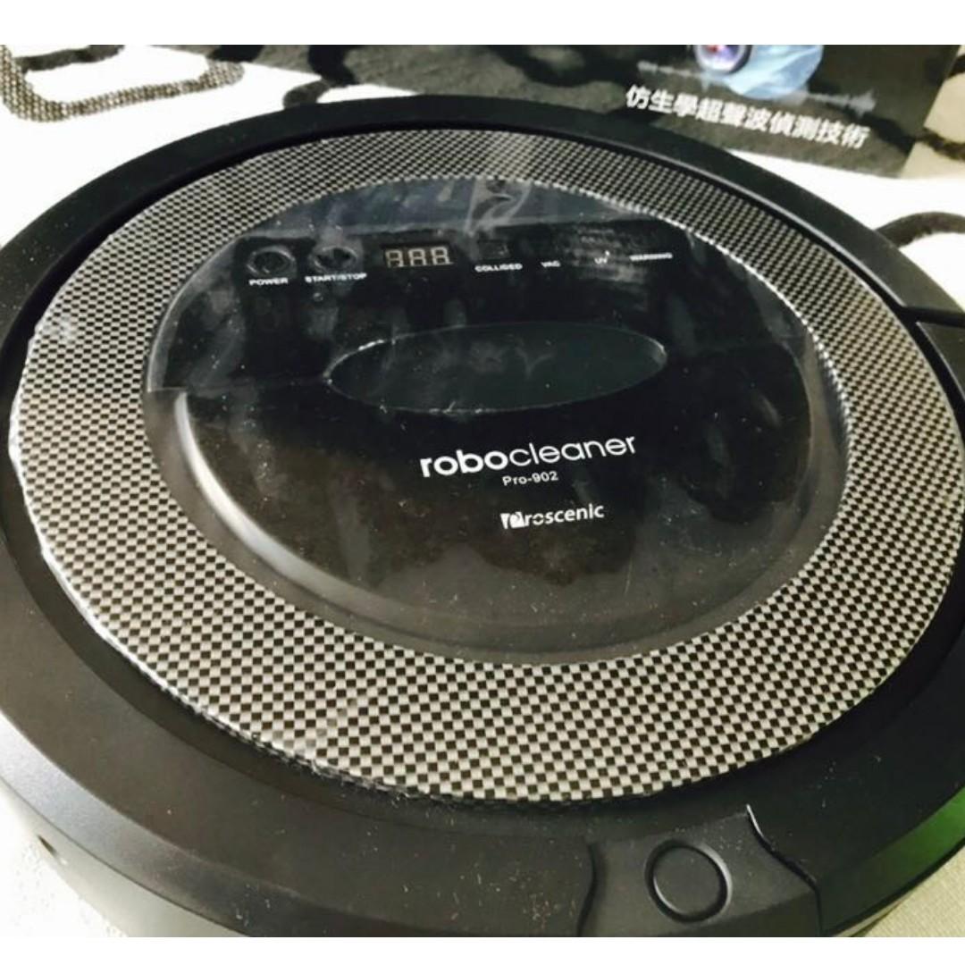 Proscenic Robot cleaner