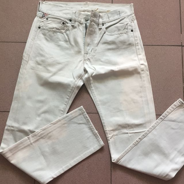 Ralph lauren Original Denim SLIM FIT
