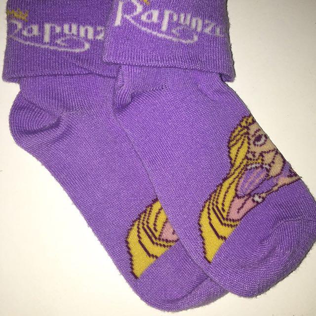 Rapunzel Children's Socks
