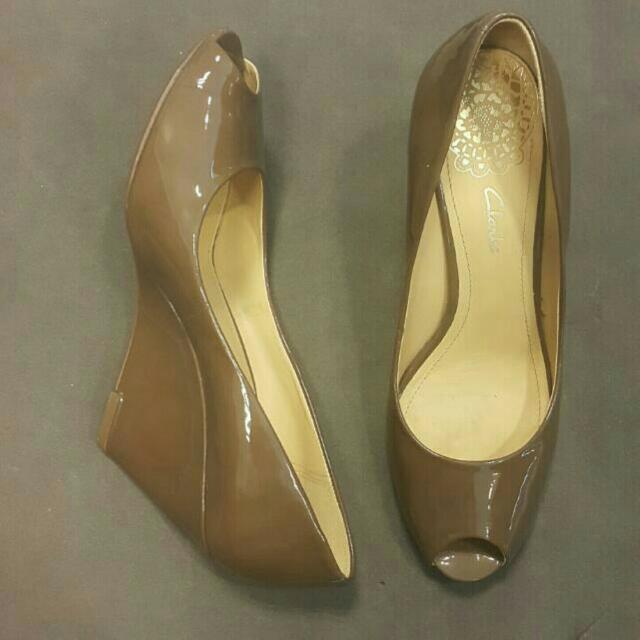 Clark Woman Shoes (EUR 39 1/2)