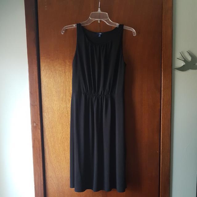Reitmans Black Dress (S)