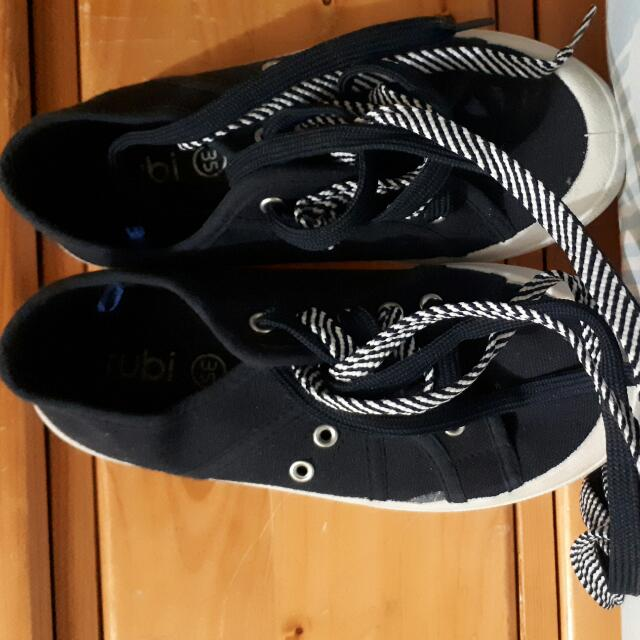 Rubi Evonne Casual Sneakers