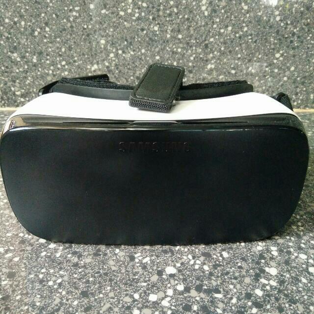Repriced! Samsung Gear VR