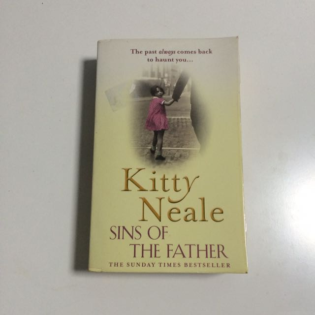 Sins Of The Father By Kitty Neale Books Stationery Fiction On