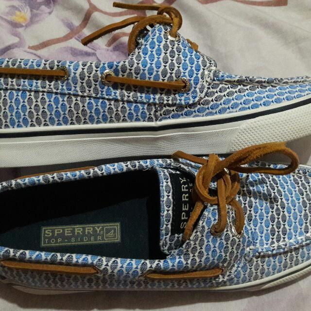 Size6 Orig Sperry Topsider Shoes
