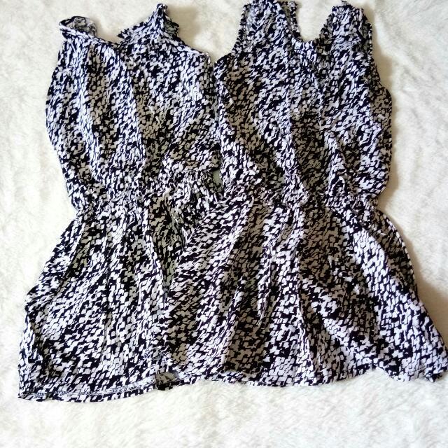 Soft Fabric Dress