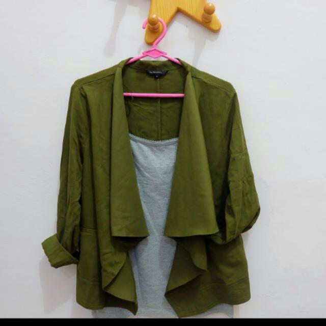 The Executive Army Outer