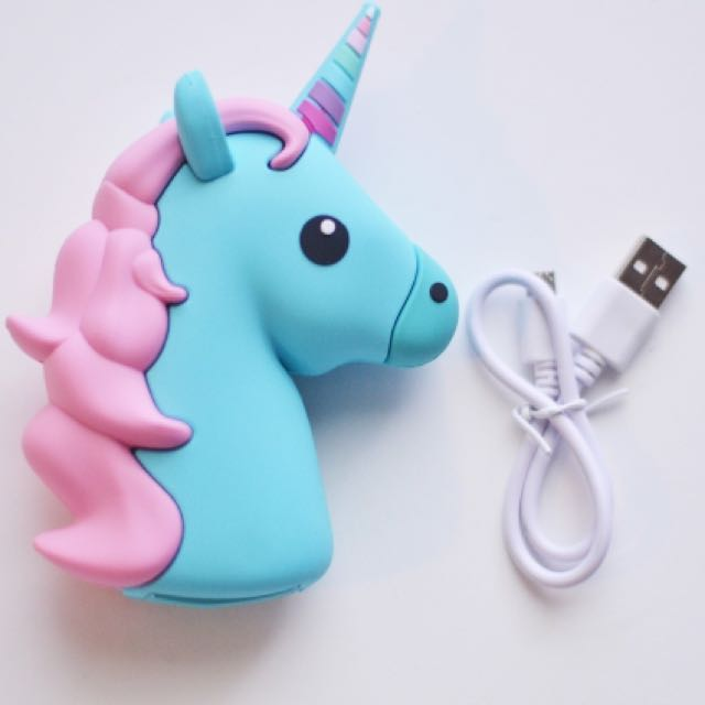 Unicorn Power Bank 8800mah