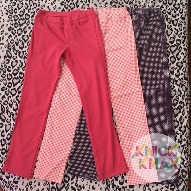 Uniqlo Girls Pants