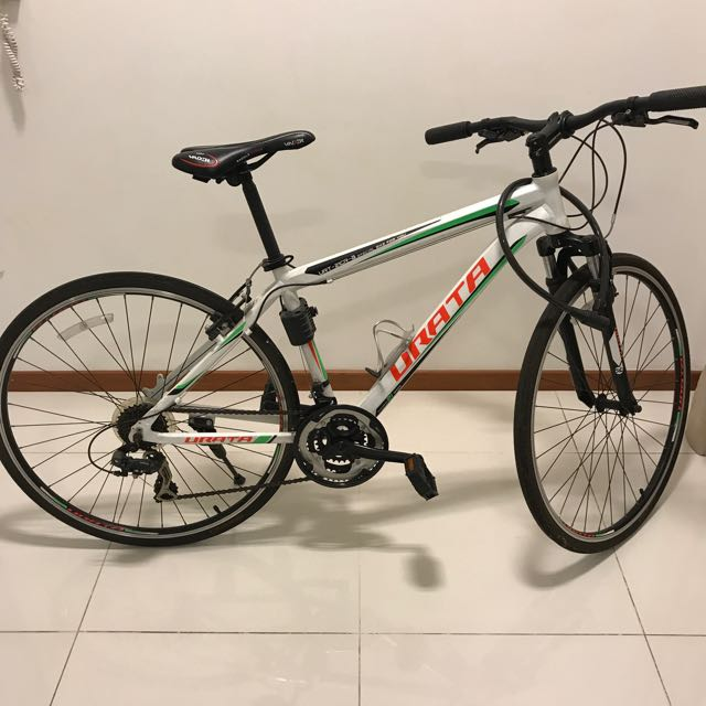 Urata Men's Bike