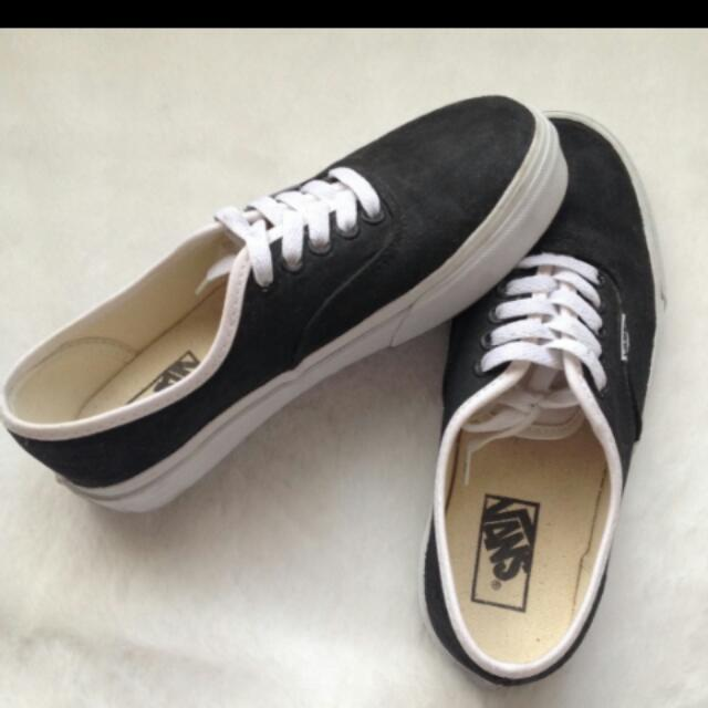 Vans Shoes BLACKBONE!!!