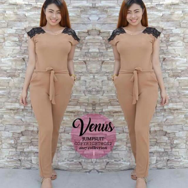 Venus Jumpsuits