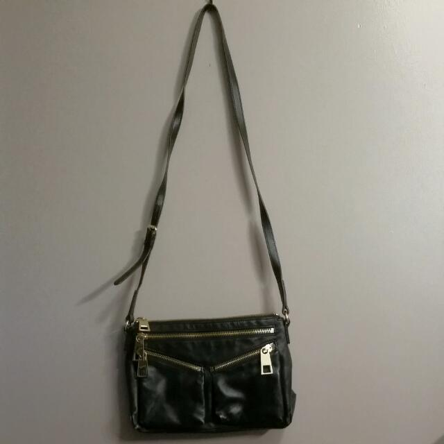 Vince Camuto Crossover Bag