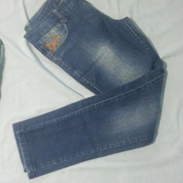 VonDutch Pants