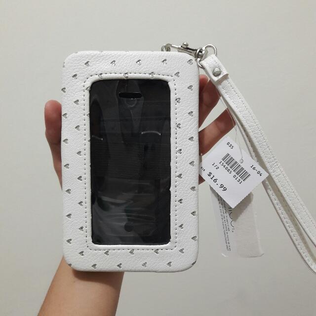 Wallet Slash Phone Case