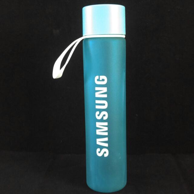 Water bottle/tumbler