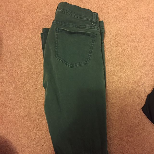 Wilfred Free pants