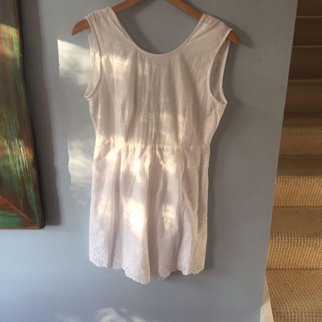 Zulu & Zephyr Blooming Dress Size 10