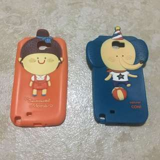 Kawaii Case for Note 2