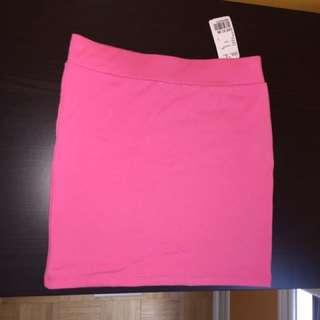 High Waisted Mini Skirts