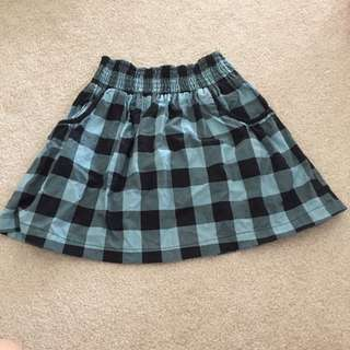 Forever 21 Skirt with pockets